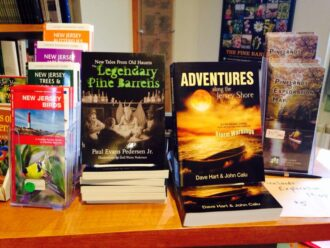 Green Trading Post PPA books