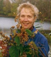 Jeanne Woodford for 2012 Hall of Fame
