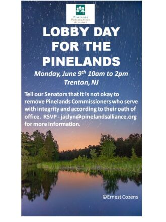 Lobby Day June 9th