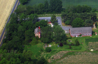 PPA Office Aerial