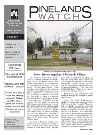 PW #64 front page