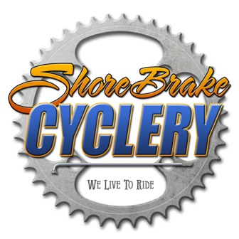 Shore Brake Cyclery tour 2017 sponsor