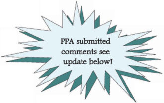 Star-PPA submitted comments
