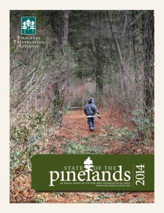 State of the Pinelands 2014