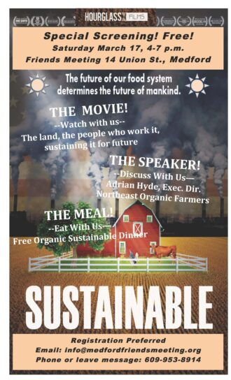 Sustainable the movie