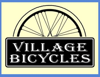 Village Bicycle Tour 2015 Sponsor