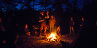jersey devil hunt in the new jersey pinelands