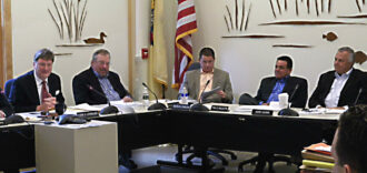 new jersey pinelands commission