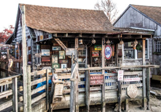 Smithville Country Store by Rich DiLullo