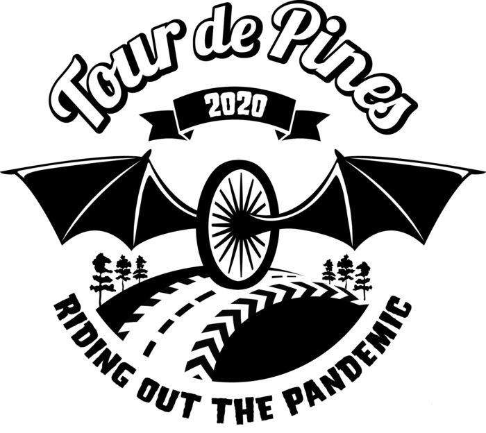 tour de pines logo